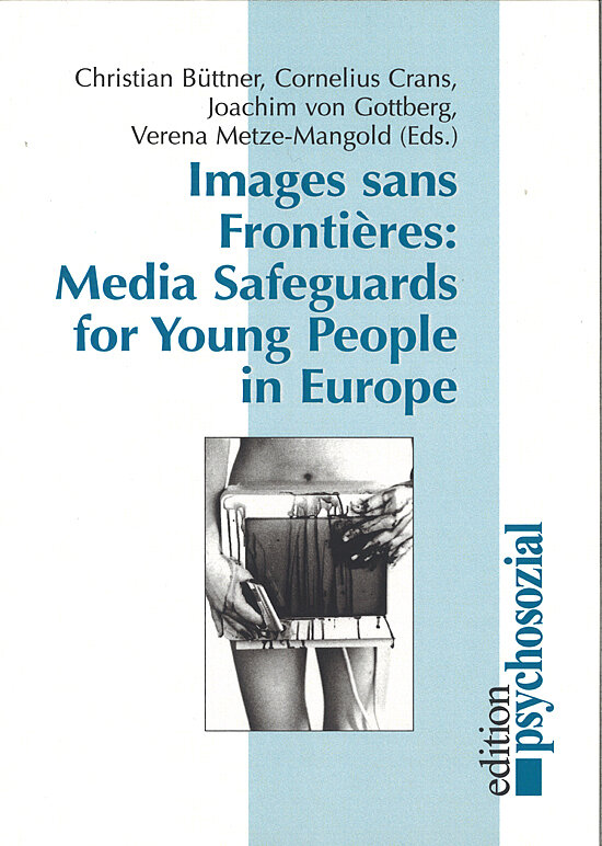Images sans Frontières: Media Safeguards for Young People in Europe